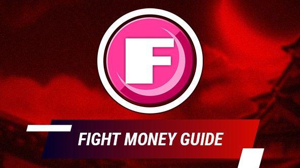 Street Fighter 5 Fight Money Guide