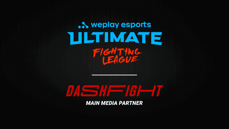 WePlay Ultimate Fighting League poster