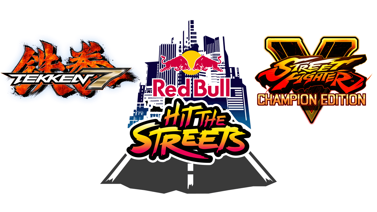 Red Bull Hit the Streets - Grand Final of the Big Fighting Event
