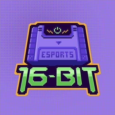 16-Bit Esports