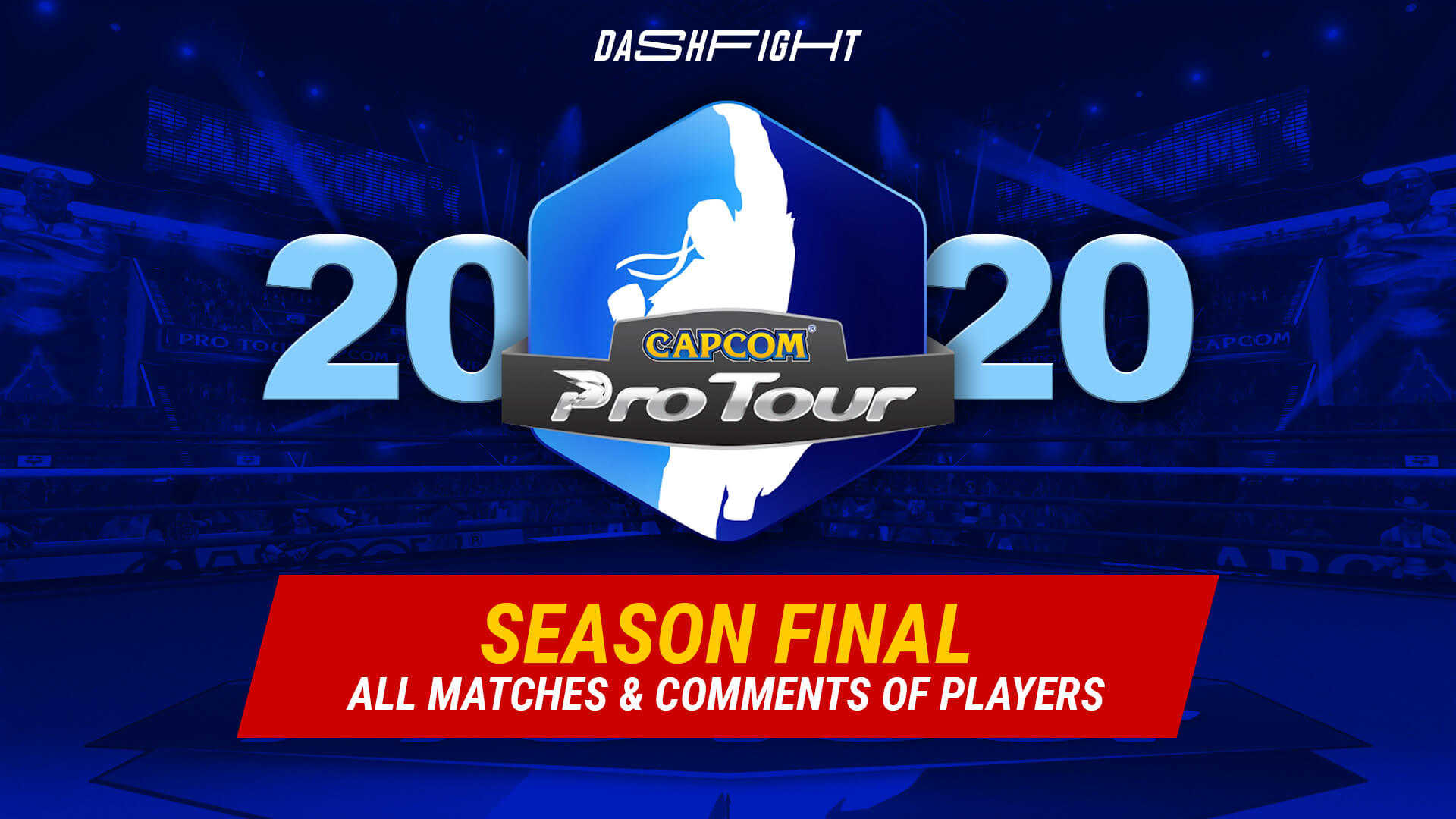 CPT Season Final - All Matches & Comments of Players