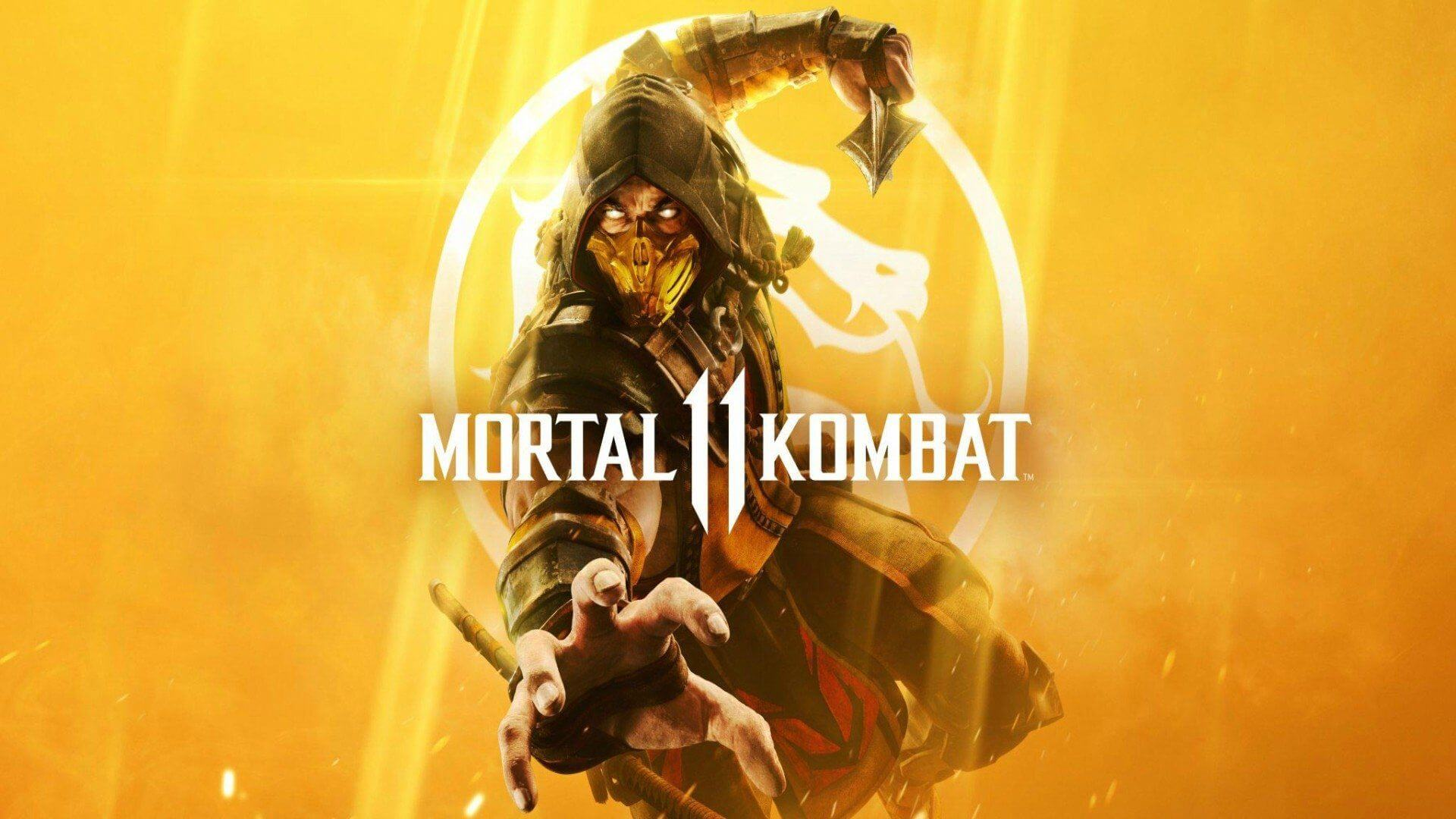 Mortal Kombat 11 DLC May Include Another Character From the DC Comics