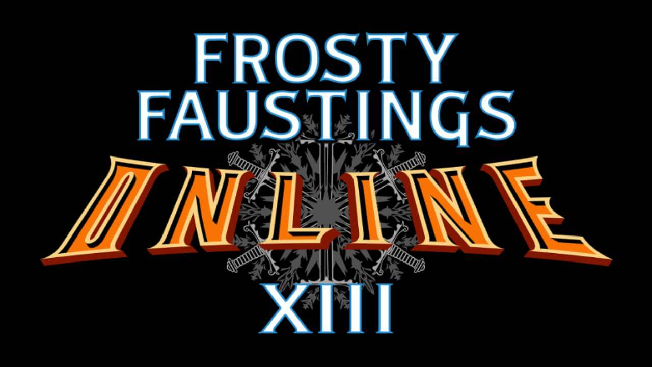 Are You Ready for Many Fights of Frosty Faustings XIII?