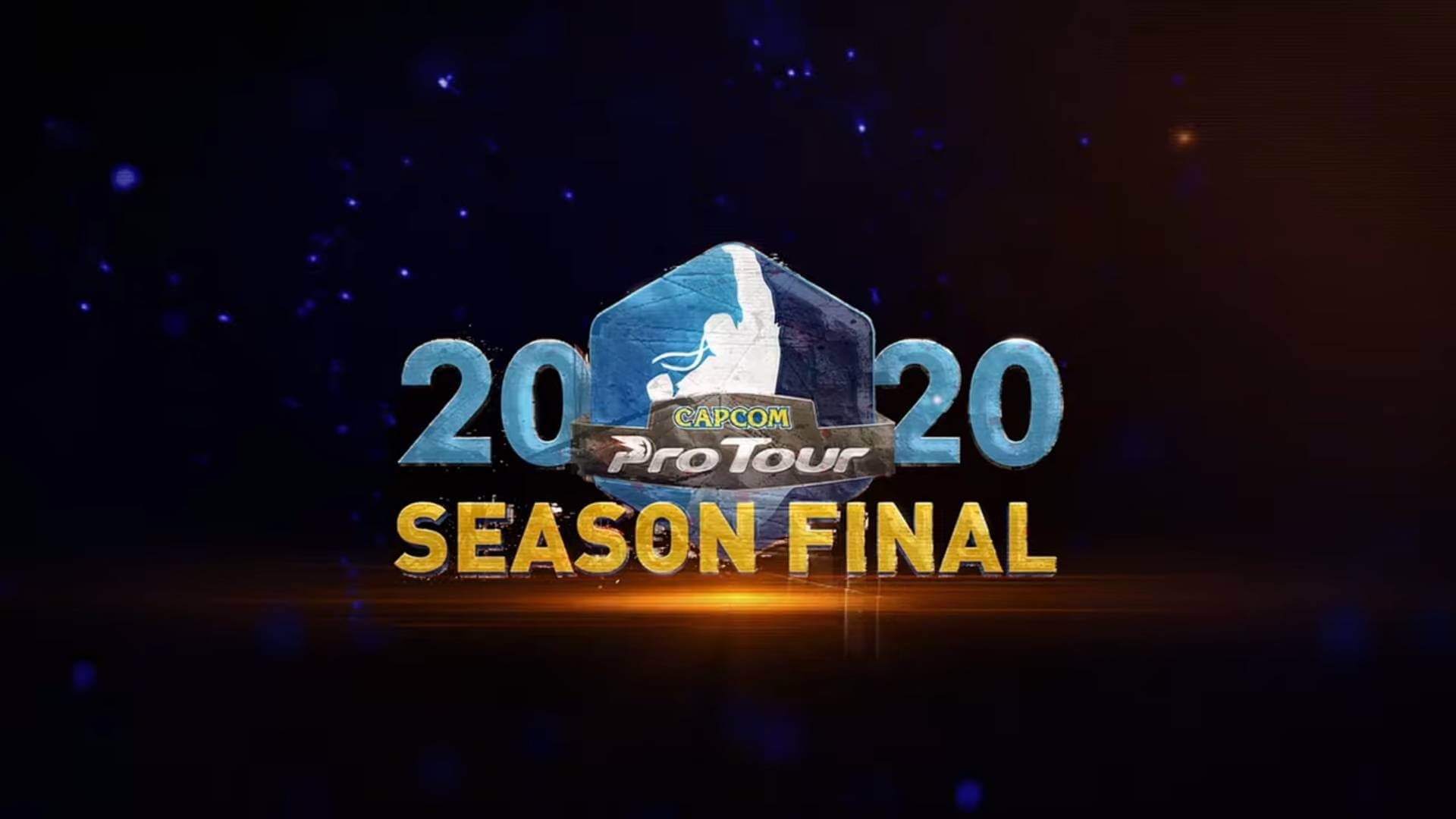 Breathtaking Street Fighter! CPT 2020 Season Final Recap
