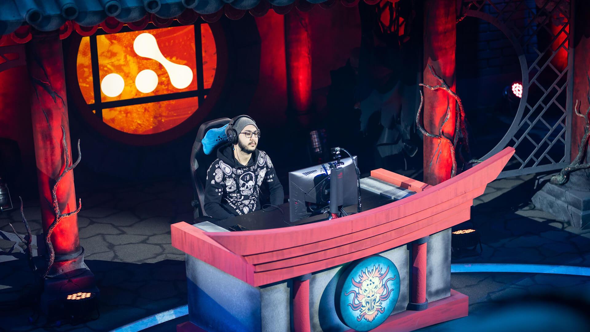 "WePlay Dragon Temple Group B ""Kombat"" Summary & Highlights"