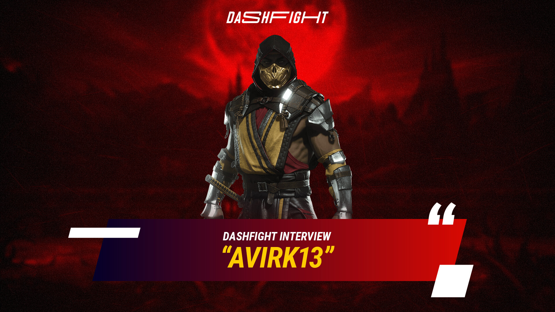 Interview with AVIRK13