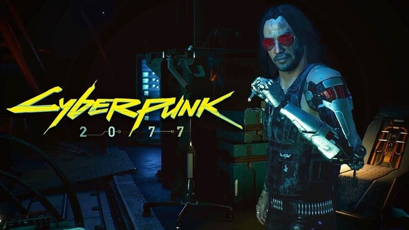Super Smash Bros Creator Praises Developers Of Cyberpunk 2077