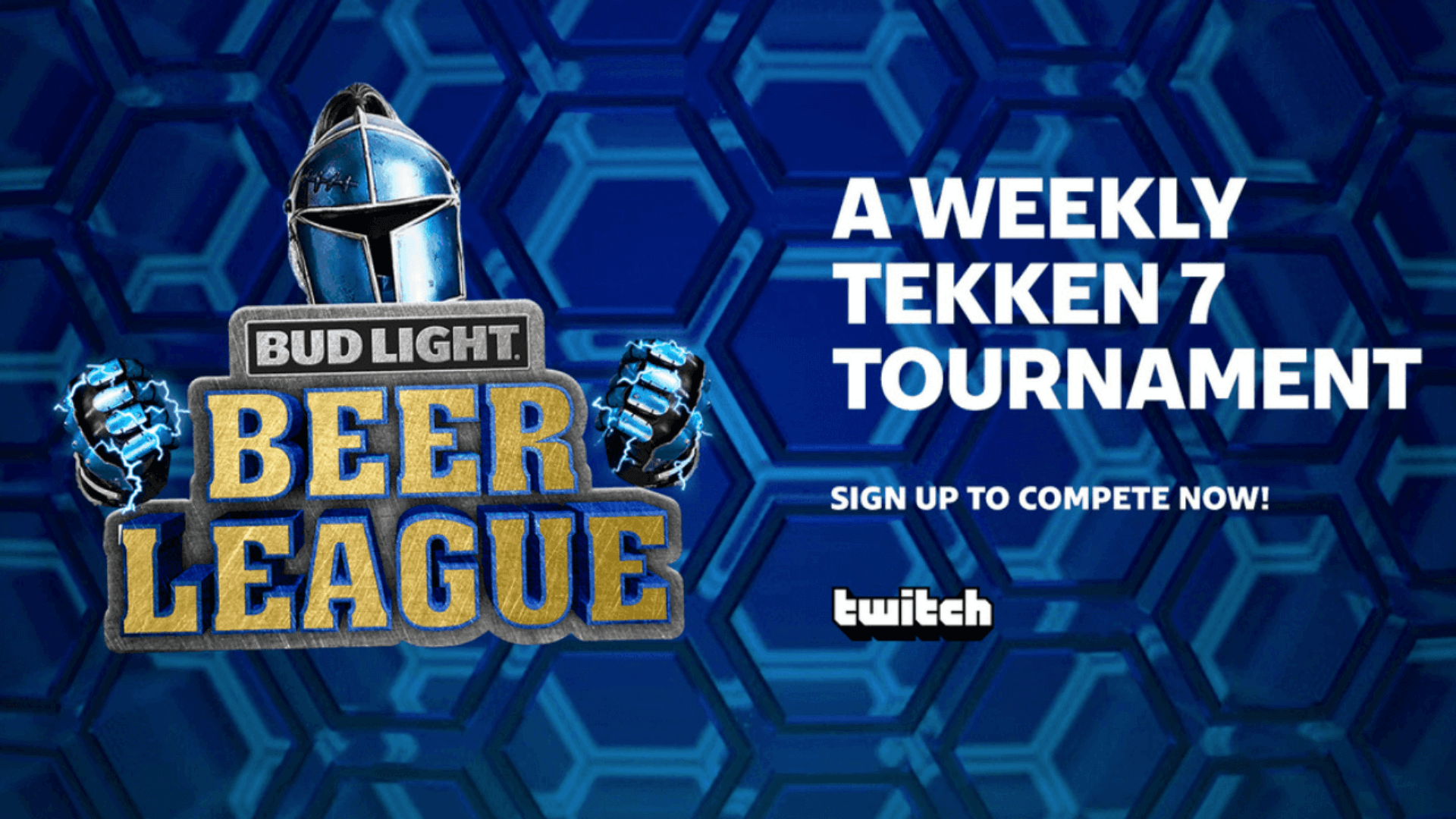 Bud Light Beer League Tekken 7 East Qualifier Changed The Leader