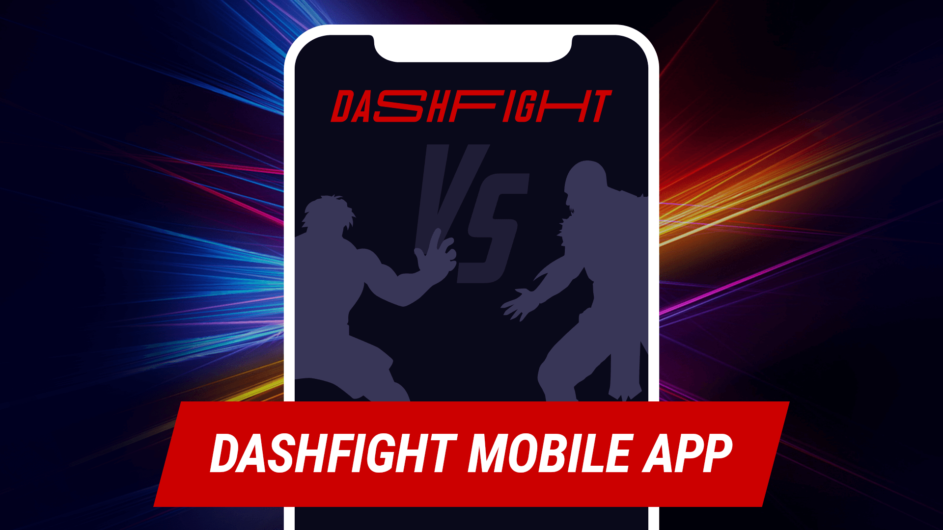 Join the Beta Team for the Unmissable DashFight Mobile App