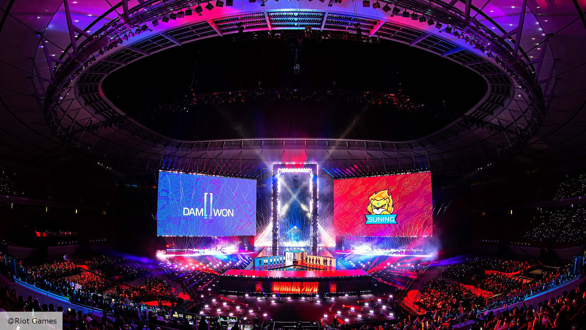 "Ultimate Gamer Announces ""Esports World Championship"""
