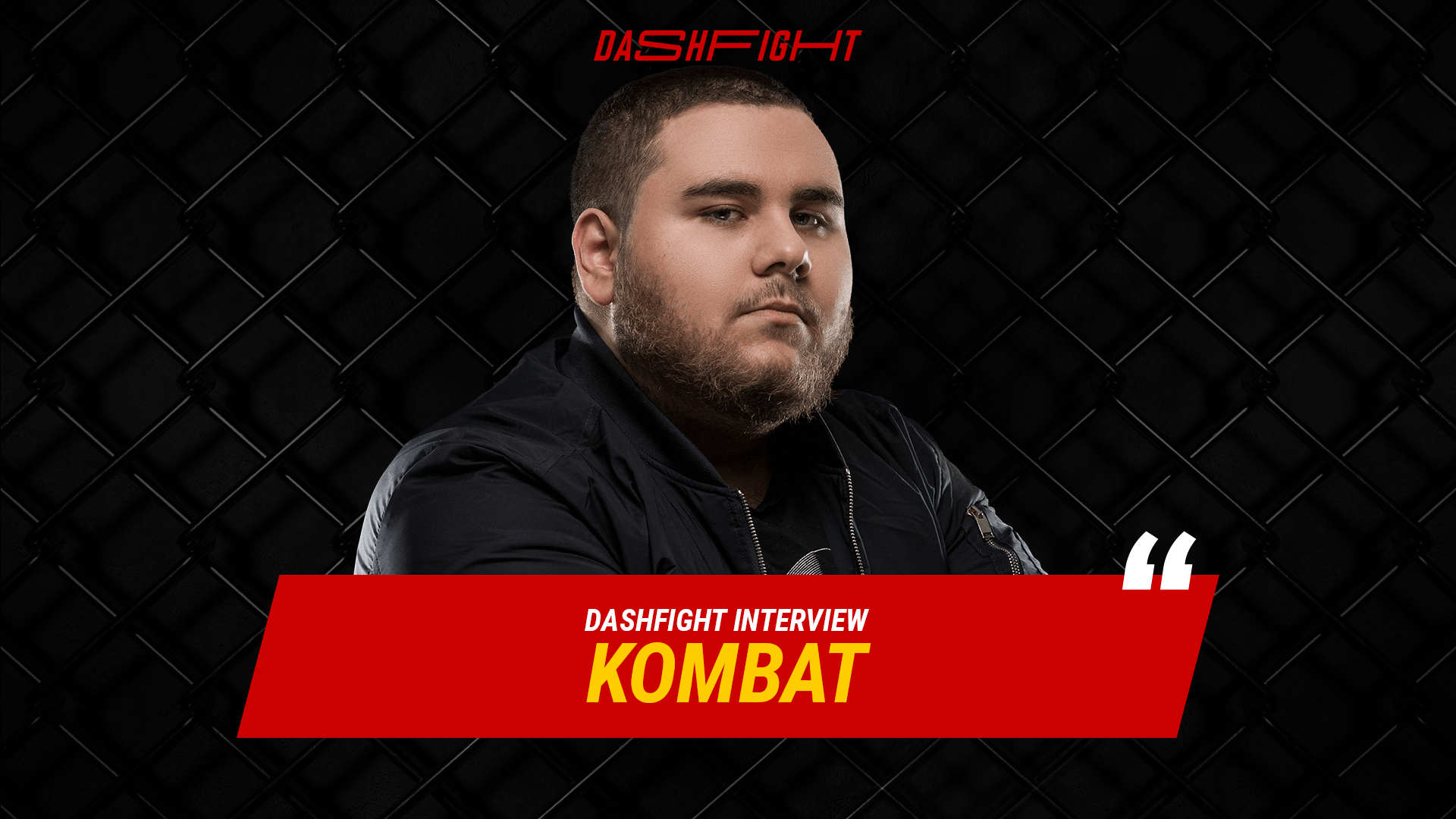 Interview with Kombat