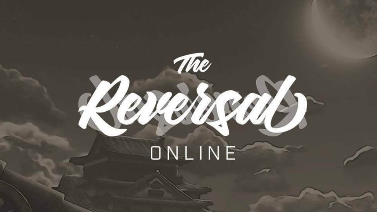 The Reversal Online #4 - SF5, Tekken 7, and GG +R fighting tournament