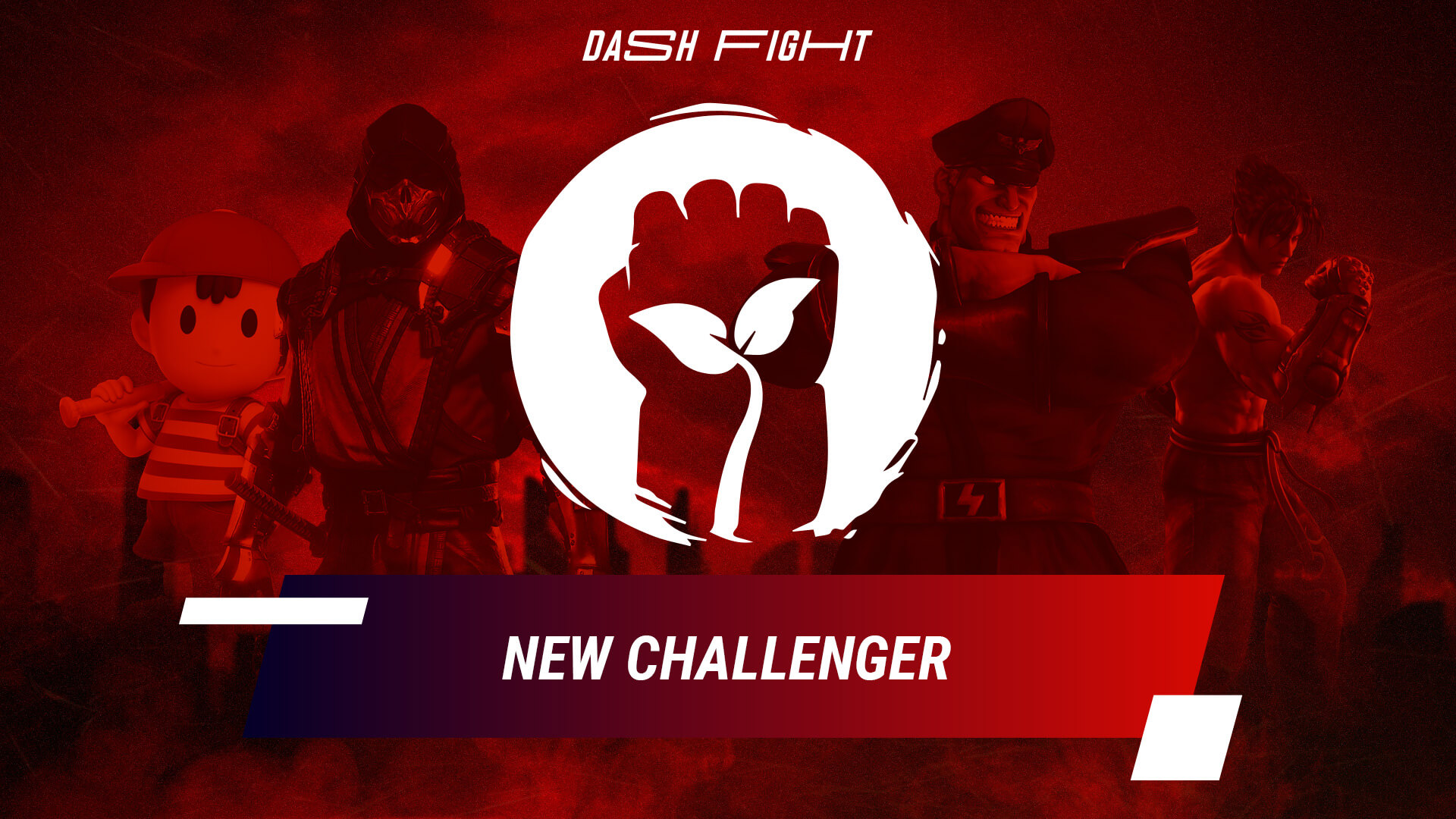 New Challenger: Over Four years helping Fighting Games players