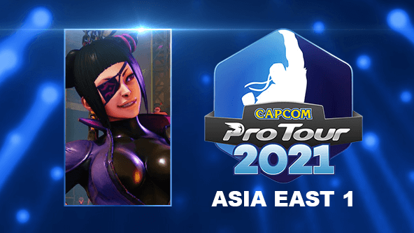 Asia East Joins the CPT Fight