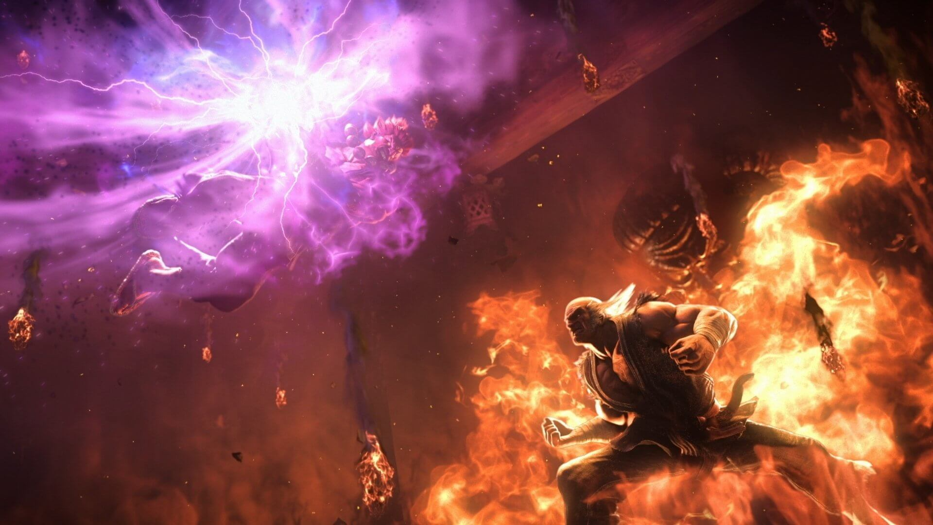 Should Devs Add Cross-platform Play to Tekken 7?