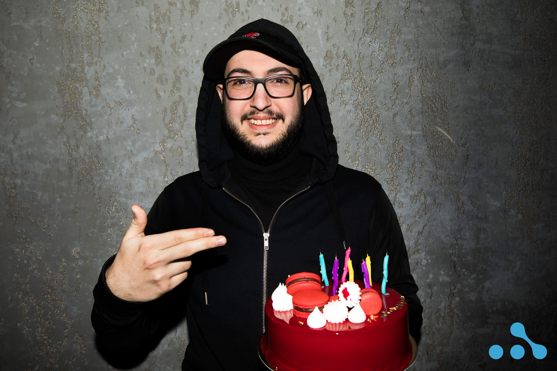 Birthday boy MK_Azerbaijan