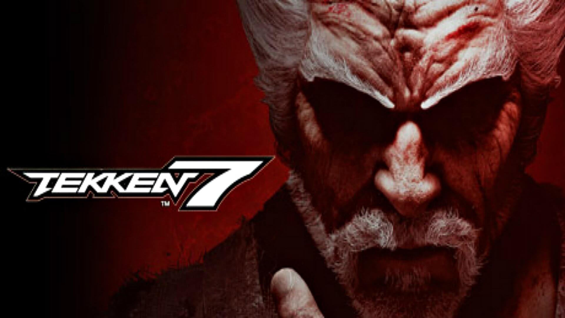 Tekken 7 Update 4.02 patch notes released