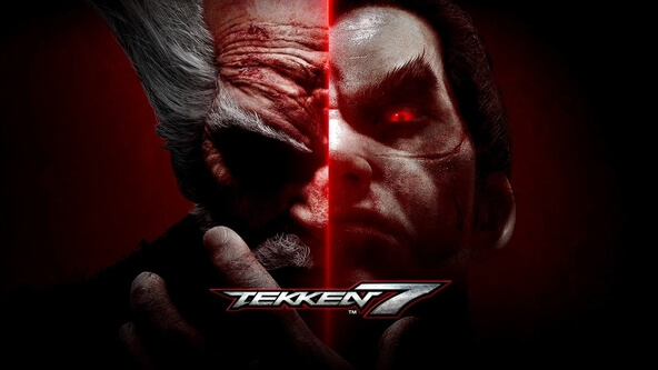 Tekken 7 Update 4.02 patch notes released