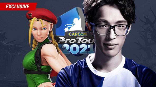 DashFight Interview: Mago, the Winner of CPT 2021 Japan 1