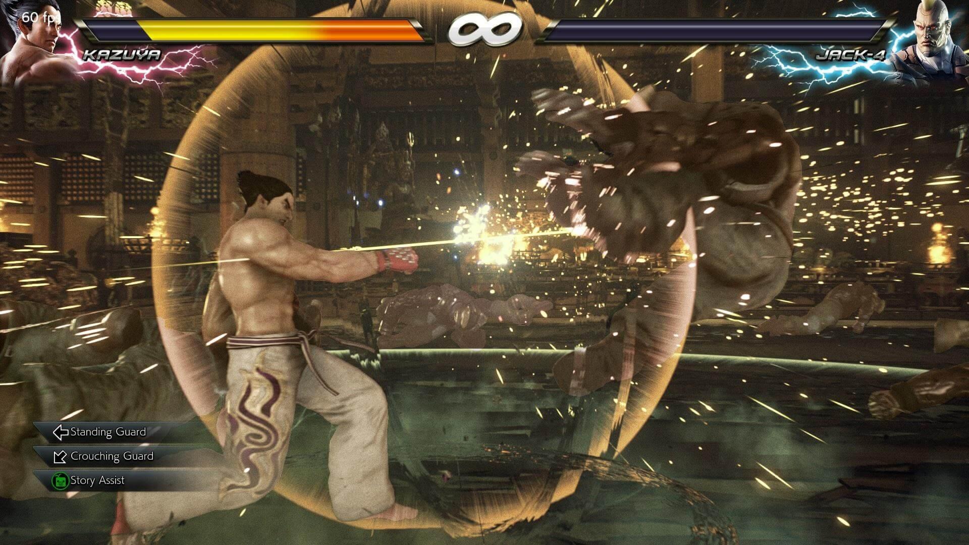 Tekken 7 Reveals First Bugs After Season 4 release