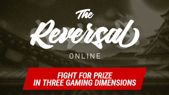 The Reversal Online #5 - Tekken 7, SFV, and Guilty Gear Fights