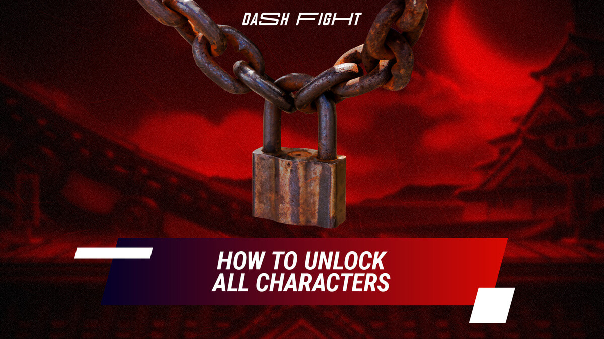 Street Fighter 5: How to Unlock all Characters