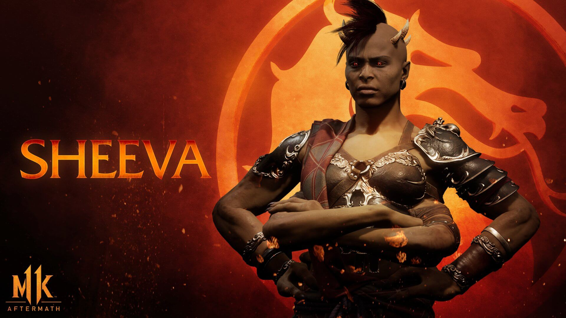 The first major tournament in Mortal Kombat 2021 began with a scandal