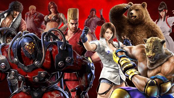 The 10 Best Tekken 7 Characters for beginners