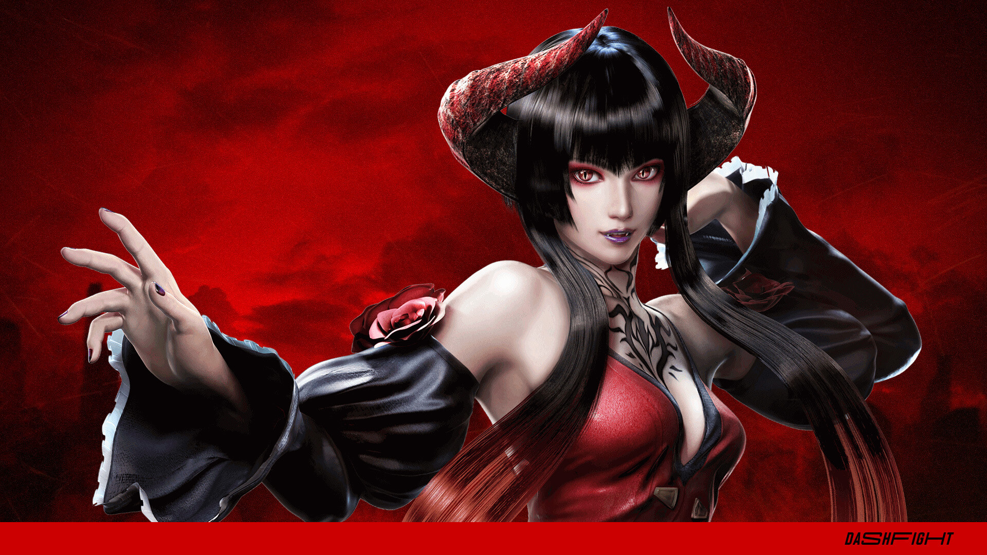How to unlock Eliza in Tekken 7