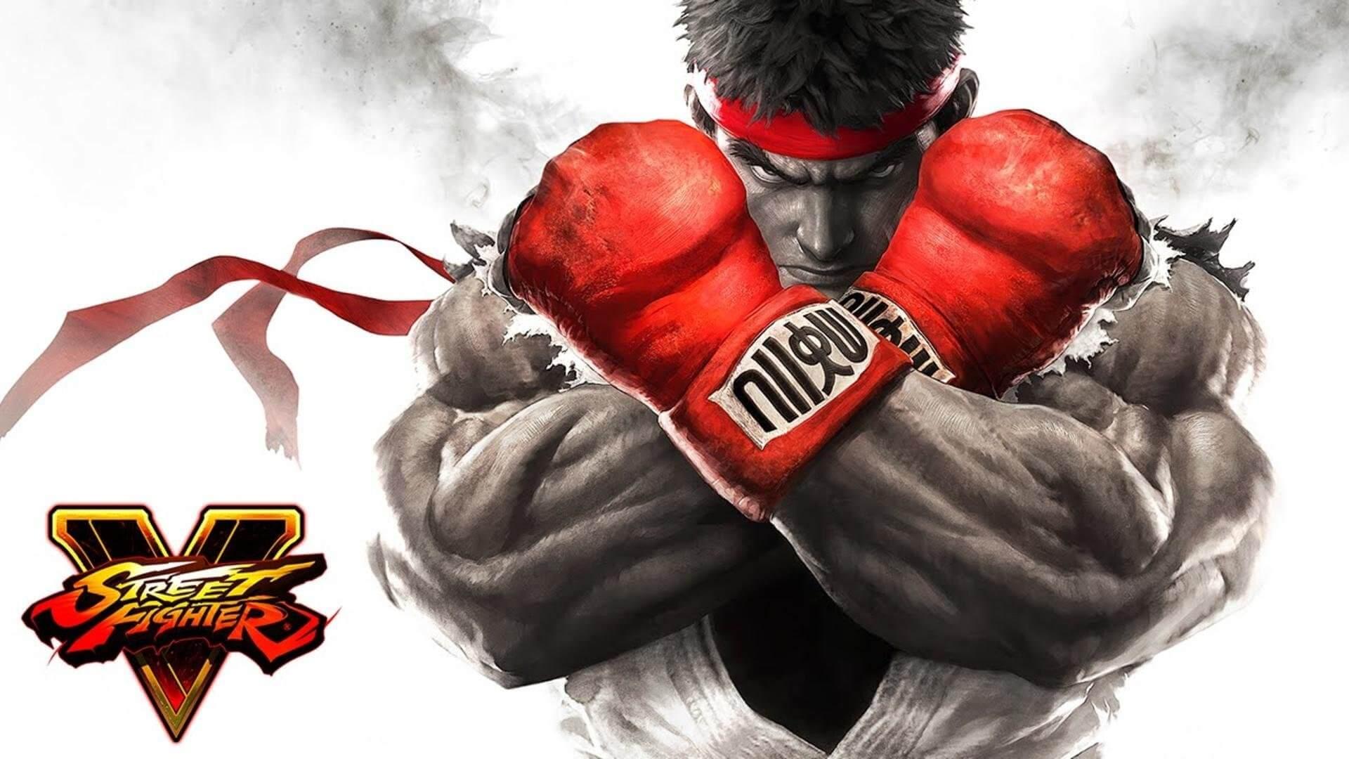Street Fighter V Grand Final NLBC Online Edition Released Video