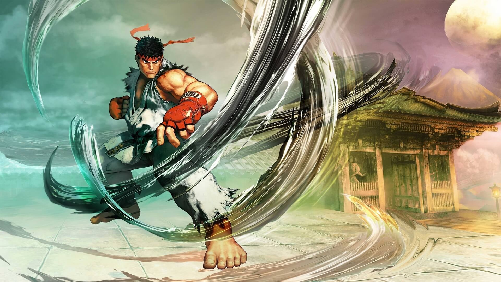 Capcom reassured Street Fighter 5' fans about DRM