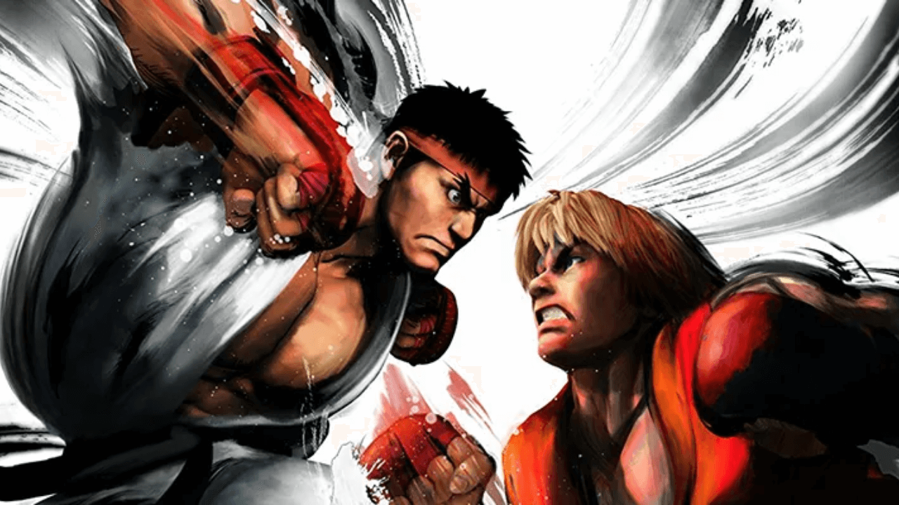 Street Fighter 6 is Rumored to Be Planned for 2022