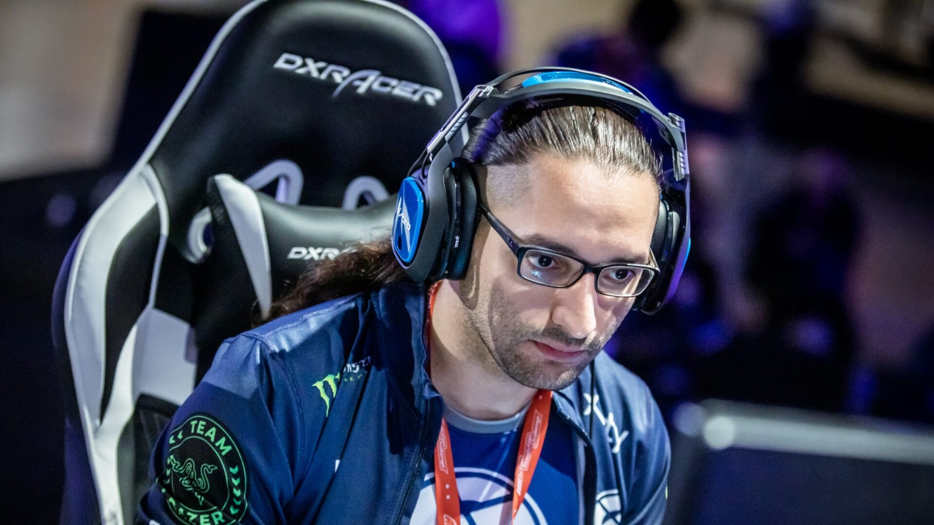 Evil Geniuses drop NYChrisG for harmful statements from 2017