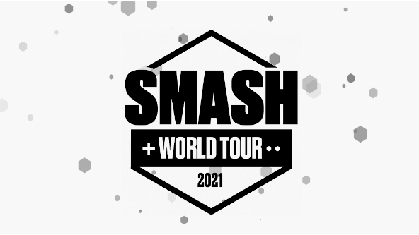 Smash World Tour: North America North West Results, Highlights & More