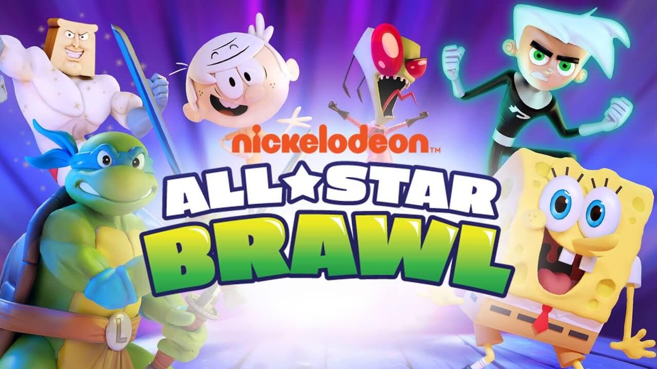 Nickelodeon All-Star Brawl: All We Know So Far
