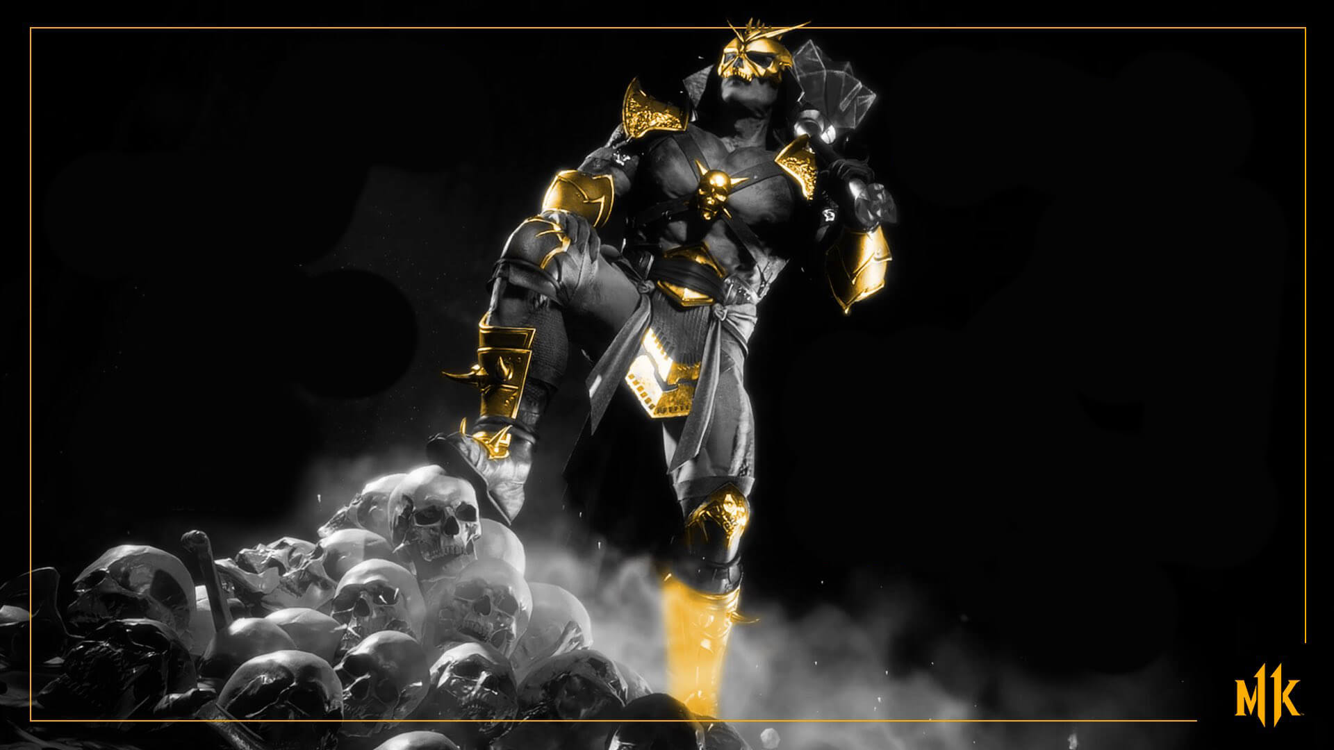 Mortal Kombat 11 Ultimate pre-order opens in 2 days