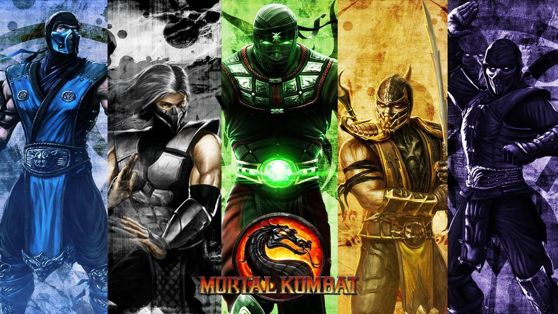 Mortal Kombat X and other WB's games Steam discount