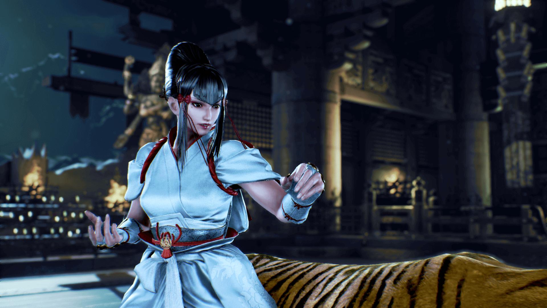 Tekken 7: How to beat Kazumi