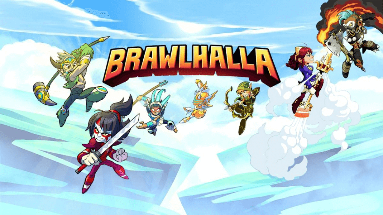 Brawlhalla is Now Available on Mobile