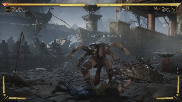 Developers Official Released MK11 PlayStation and Xbox Patch Notes