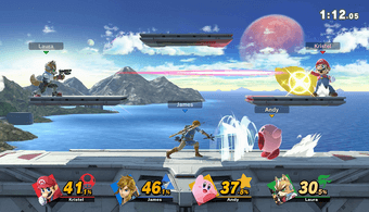 How to play Smash Ultimate Online With Friends