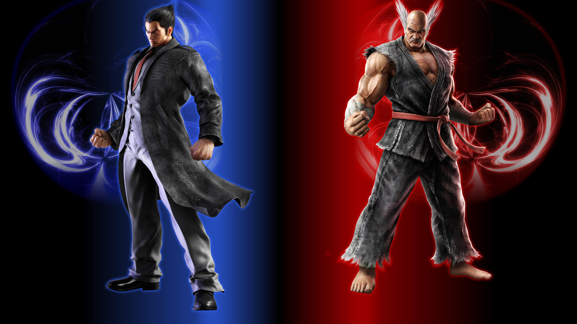 Reference to The Tekken Was Found in The Pre-installed Game for PS5
