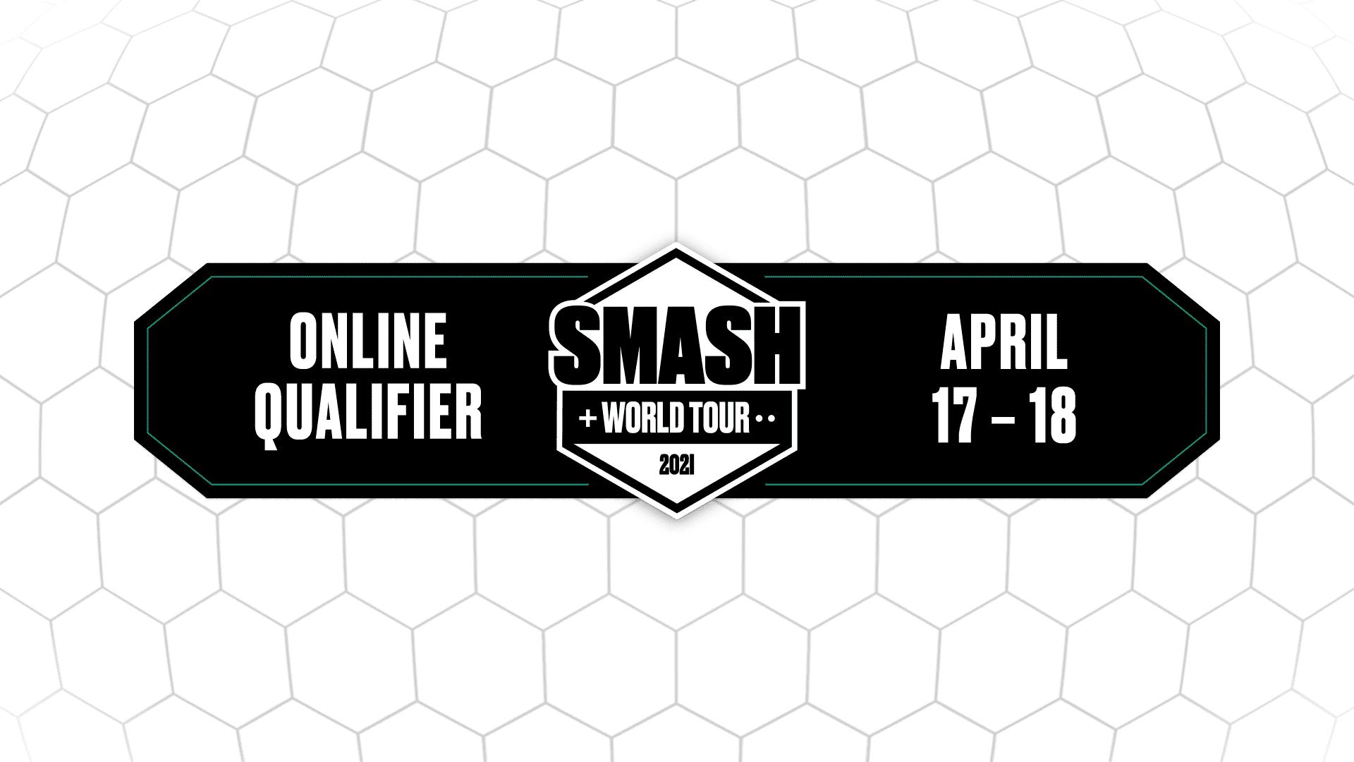 Smash World Tour: Japan Qualifier Results