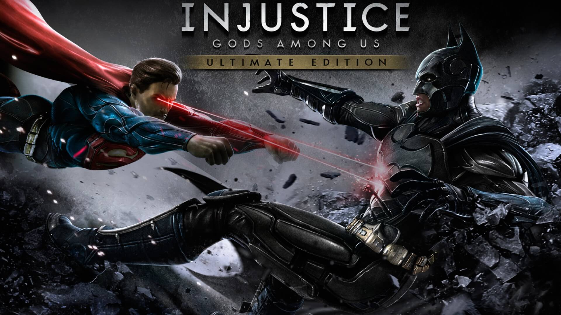 Grab an Injustice: Gods Among Us Ultimate Edition free copy by June 25