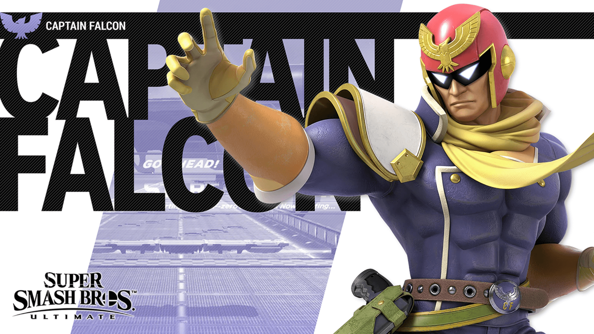 Match Up Chart for Captain Falcon by Fatality