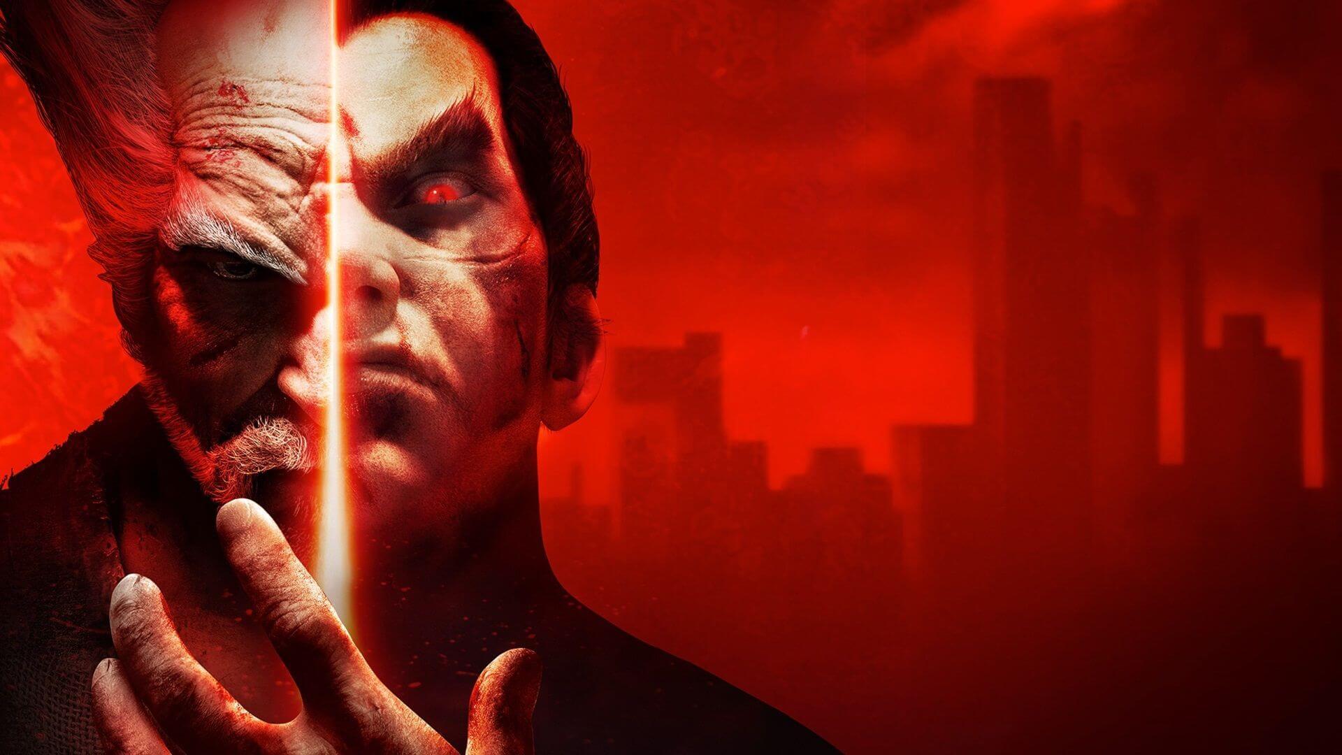 Tekken Series Music And Graphics Evolution