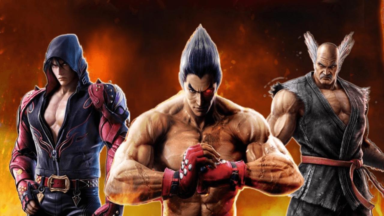 Bandai Namco Prepares the Tekken 7 Patch 3.33