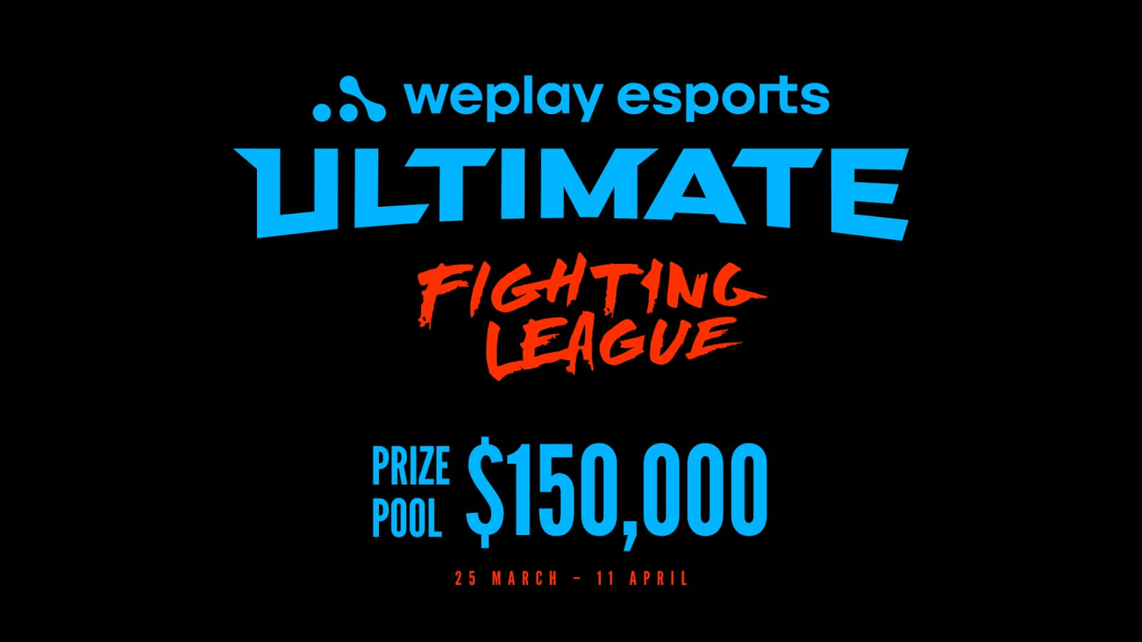 WePlay Ultimate Fighting League latest info