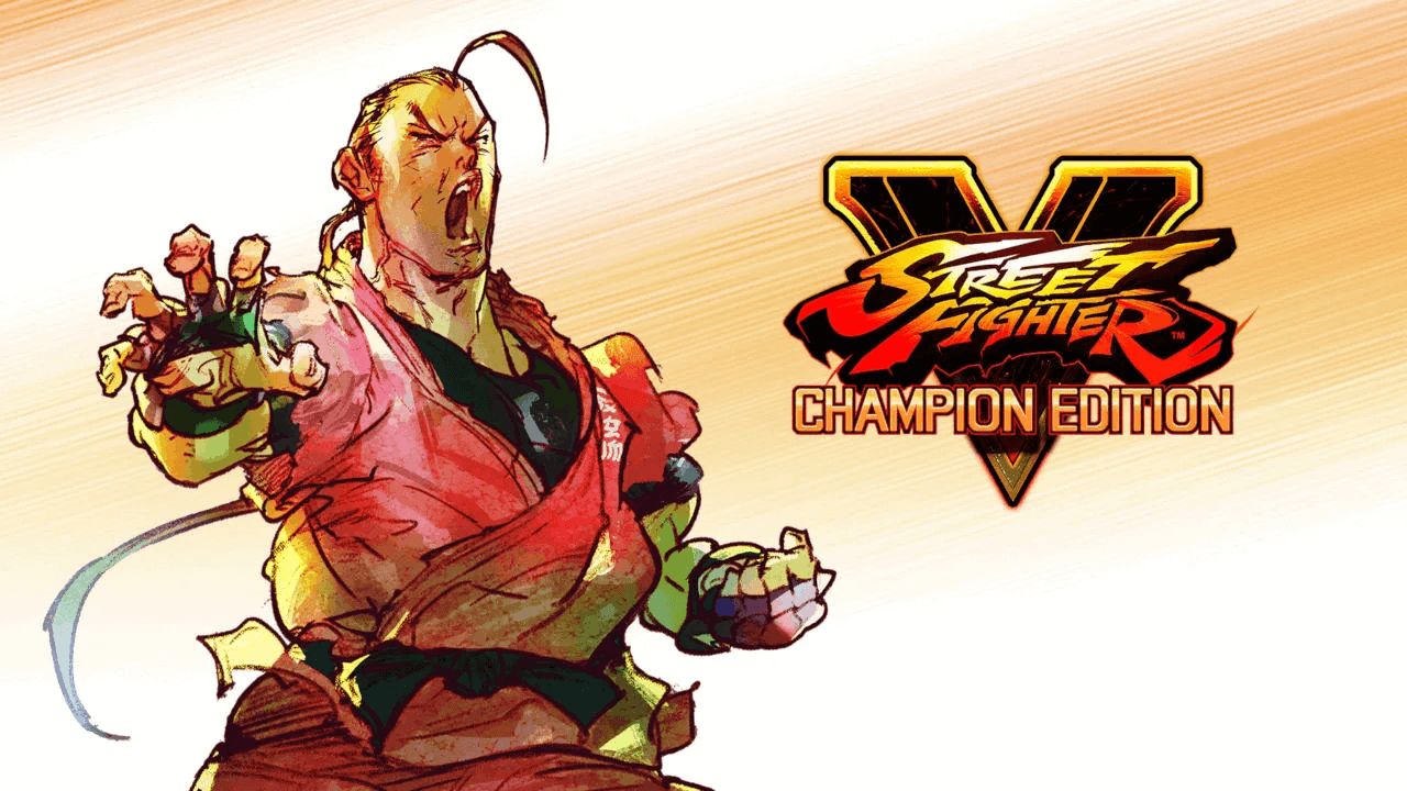 New Characters in Street Fighter V: Champion Edition