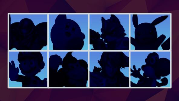 Super Smash Bros Ultimate: Character unlock guide